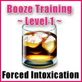 forced intox