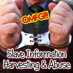 Slave Information harvesting