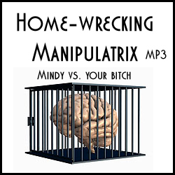 Mindy VS wife Manipulatrix MP3