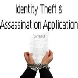 Identity Theft & Assassination