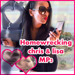 Homewrecking chris & lisa MP3