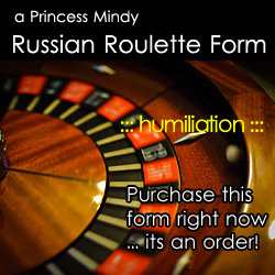 russian roulette chances