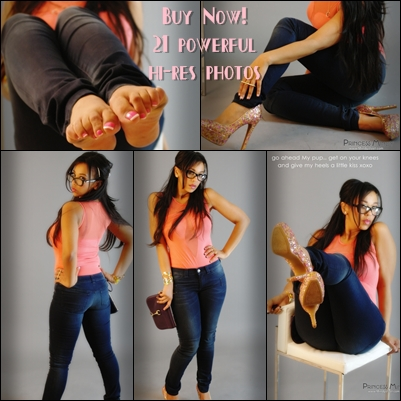 Glasses & Tight Jeans pics