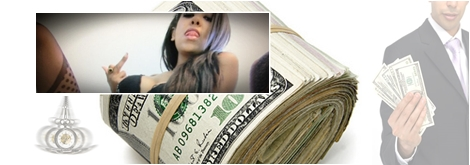 Blackmail Financial Domination Mistress NiteFlirt