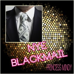 NYE Blackmail Event