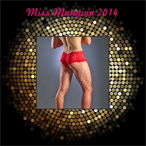 Miss Mangina 2014
