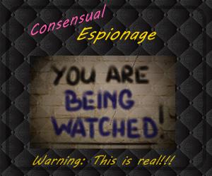 Consensual Espionage Application