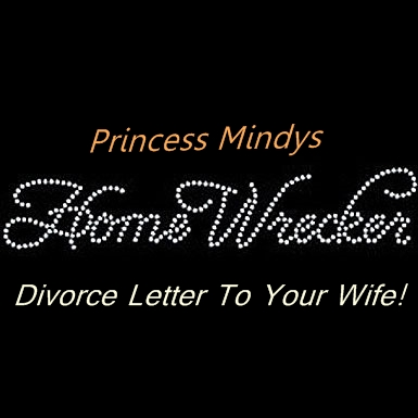 Divorce Letter To Your Wife