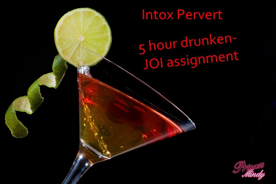 intox pervert