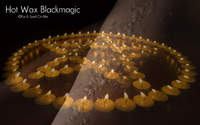 hot wax blackmagic