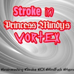 Stroke In Mindys Vortex