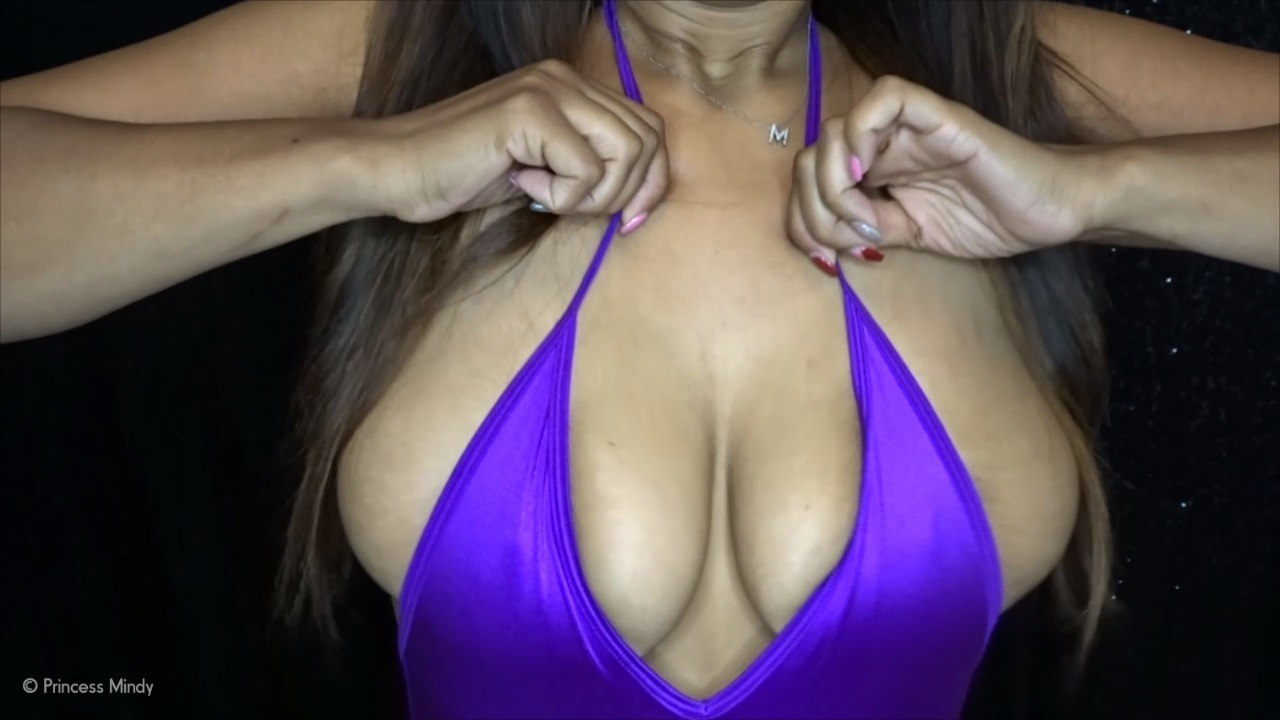 Big Bouncing Boob Game