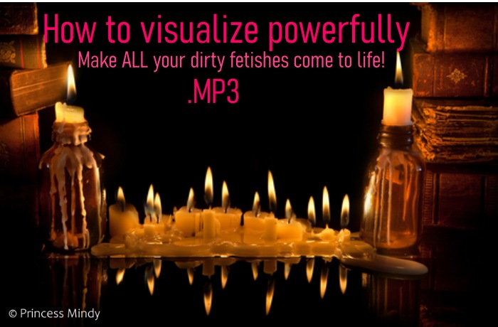 How to visualize powerfully